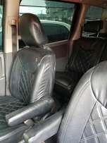 Clean toyota voxy..valvematic at 1.25m