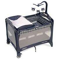 Traveling baby cots/foldable