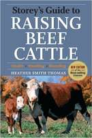 Beef Cattle Book- Raising Beef Cattle