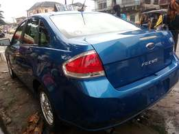 2010 Ford Focus Toks