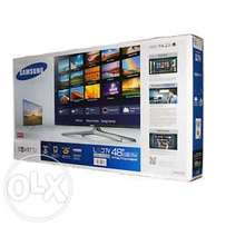 At my electronics' shop,Crazy Offer : Samsung 48 Inch Led series 4 Tv