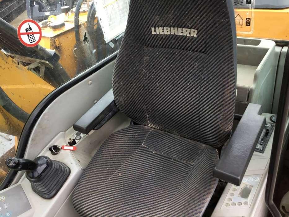 Liebherr R900C - 2004 - image 38
