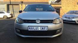 2012 VW Polo 6 1.4 Available for Sale