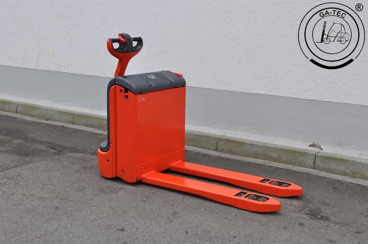 Linde T16 - 2006 - image 4