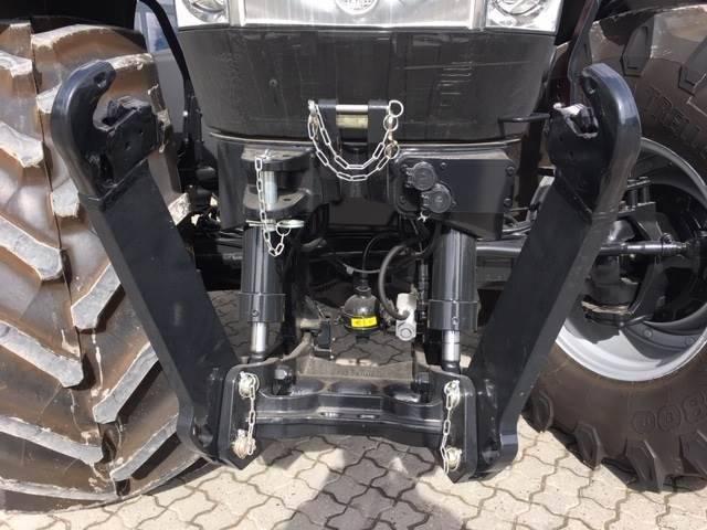 Case IH Puma 240 Cvx - 2018 - image 4