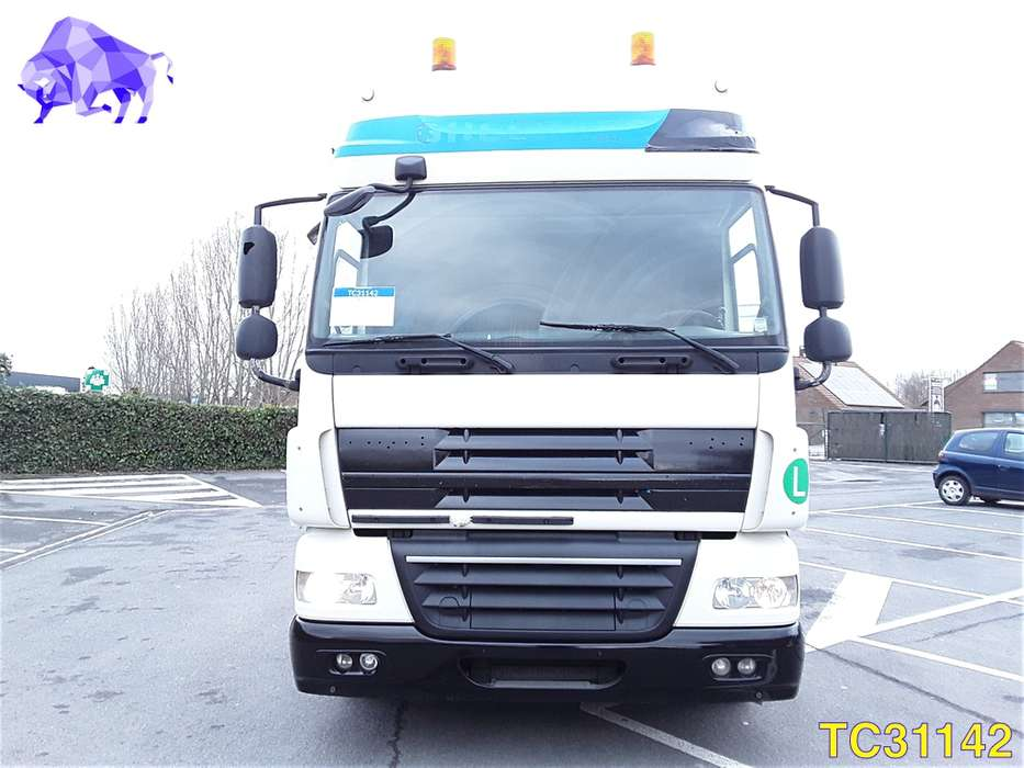 DAF CF 85 410 Euro 5 - 2010 - image 2