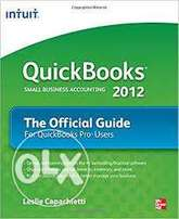 quick books 2012 (with key)