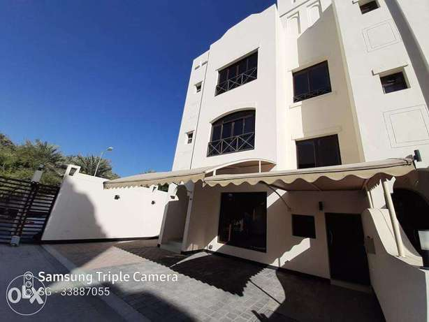 brand new town house close to saudi causeway