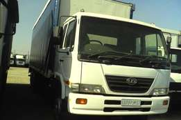 an 8 tonne truck for sale uds,isuzu and hino