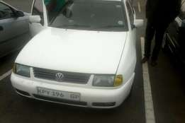 am selling polo classic