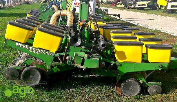John Deere 1760 2003 For Sale Tradus