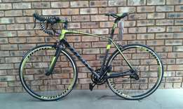 Titan Striker Ryde Road bike brand new