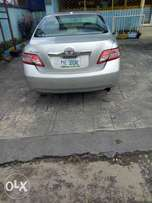 Neat 2010 Camry spider for sale in Portharcourt