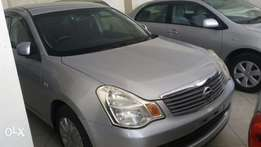 Nissan bluebird New shape 2011