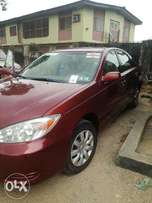 2003 Toyota Camry LE Clean + Great Discount!
