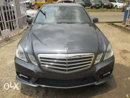 Very Clean Mercedes Benz E350 011, Tokunbo