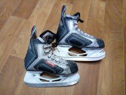b9a099bf8a0753 Продам детские хоккейные коньки EASTON senergy