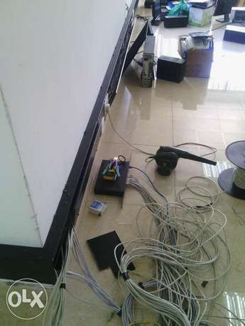 Cabling Networking Services Lower Kabete - image 5