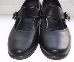 Туфли ECCO. Натуральная кожа. Размер 41. 80c2a823fe2ad