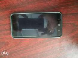 Camon CX with back cover