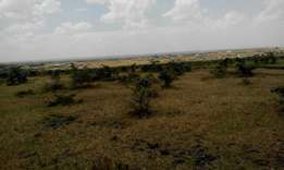 A ten acre land in ongata rongai -rangau