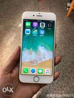 Iphone 6s 64gb,slightly used