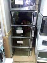 Ex-uk deloghi microwaves with clear glass door on offer