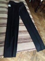Штани брюки чоловічі класичні 46 West Fashion чорні штаны мужские b1a90ae46caea