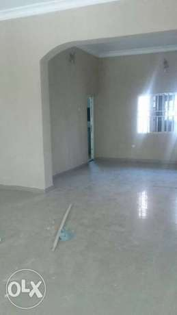 Clean two bedrooms for rent at hill view estate life camp Abuja - image 4