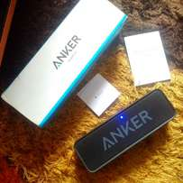 Anker Soundcore Bluetooth Speaker With Aux