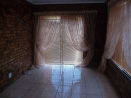 1 Bed flat to let in CBD