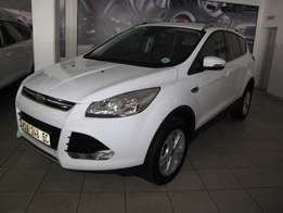 2016 Ford Kuga 1.5 Ecoboost Ambiente Manual