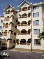 Standard elegant 2br apartment close to the beach in secure Nyali area