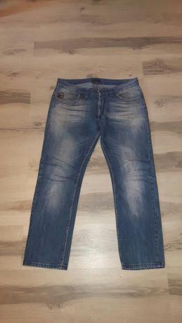 defd877c6d8444 Spodnie męskie - Wałbrzych - Sprzedam spodnie męskie w bdb stanie.Mozliwa  wysyłka. Wymiary