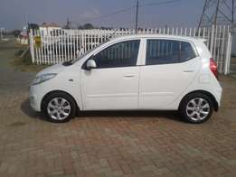 2013 Hyundai i10 1.1gl For Sale R85000 Is Available