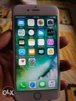 Super Clean iPhone 6s 16GB Rose Gold Chip Unlocked