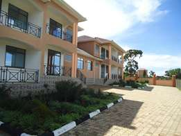3 bedroom apartments for rent in Bweyogerere at 1.3m