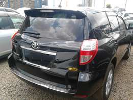 Toyota vanguard kcj black 4wd very nice
