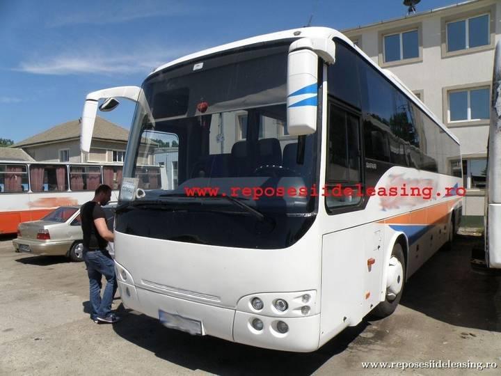 SAFARI TB163W passenger van - 2007