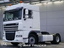 DAF XF105.410 - For Import