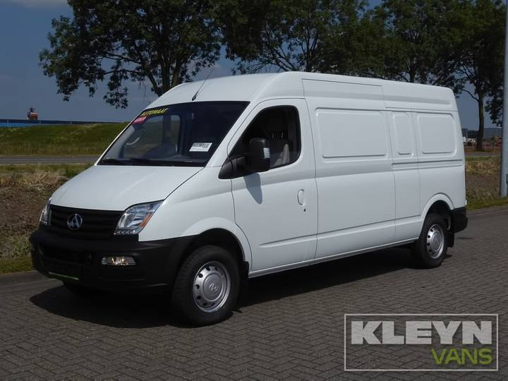 MAXUS  EV80 FULL ELECTRIC full electric - 2019