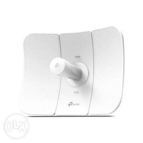 TP-Link CPE610 5GHz 300Mbps 23dBi Outdoor CPE | CPE610