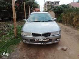 Mitsubishi Lancer, Very fast buy and drive and in Good condition