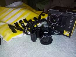 Nikon Camera Brand new Coolpix L340