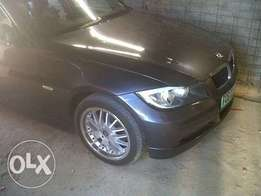 Non running Bmw 320I E90 for sale to be stripped for spares