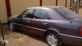 Benz C200 for sale. No minor / major Mech or Elect work done.