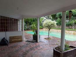 *FOR RENT* 1 Bedroom with Study Garden Cottage Adjacent To House