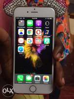 iphone6 16gb gold very neat for sell