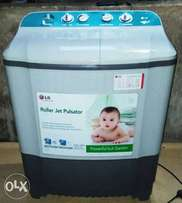 7 Litres LG Semi Automatic Washing Machine