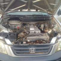 Honda crv call:081,6944,6319